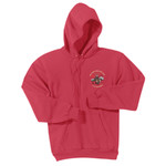 PC90H - EMB - I101-S3.3-2019 - C3A Conclave Pullover Hoodie