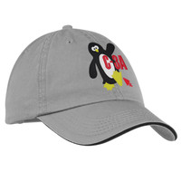 CP79 - W113-C-3A Section Logo - EMB - C-3A Section Logo Cap
