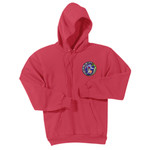 PC90H - I101-S3.0-2018 - EMB - 3A Conclave Logo Pullover Hoodie